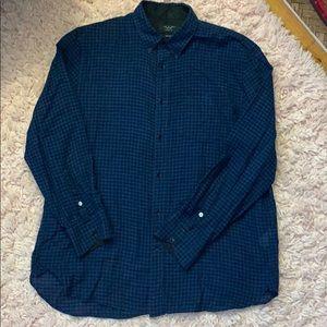 Rag & Bone button down shirt